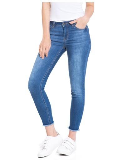 LC Waikiki Super Slim Jean Pantolon Renkli